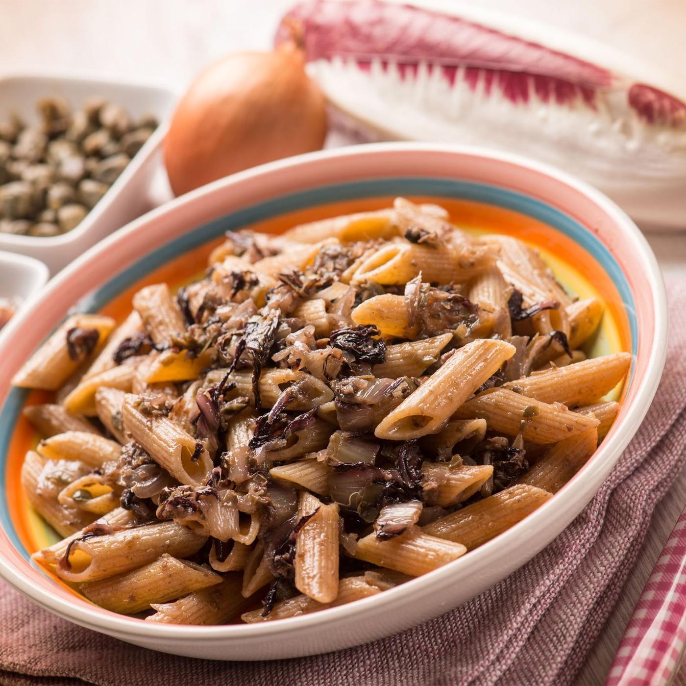 receta de Penne Ziti Rigate Nº.70