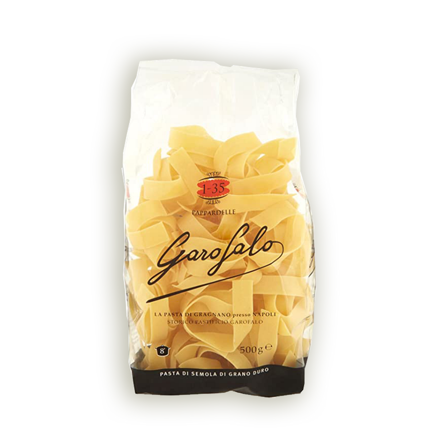 Pappardelle Nido Nº.1-35