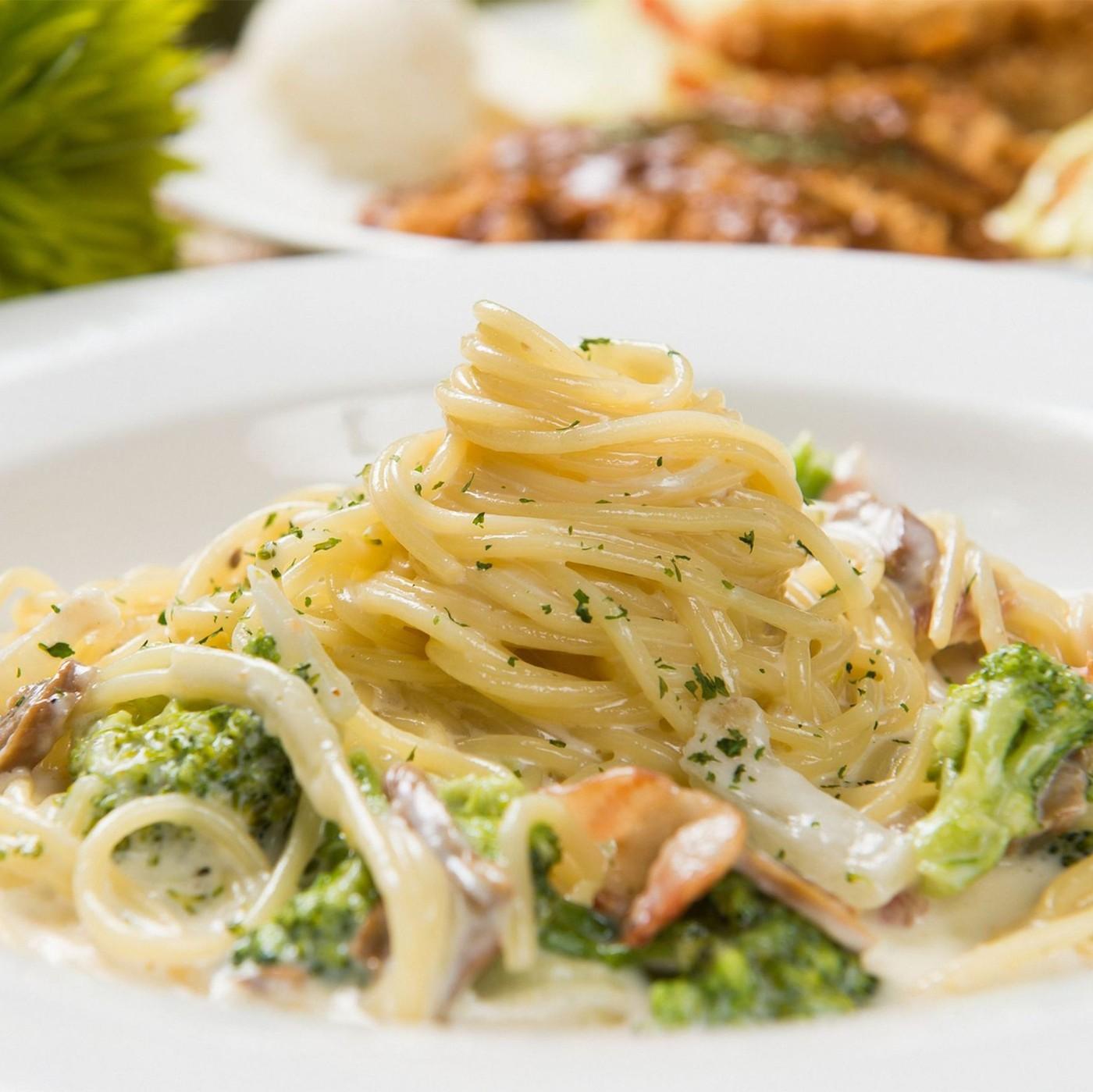 receta de Spaghetti BIO Nº.9