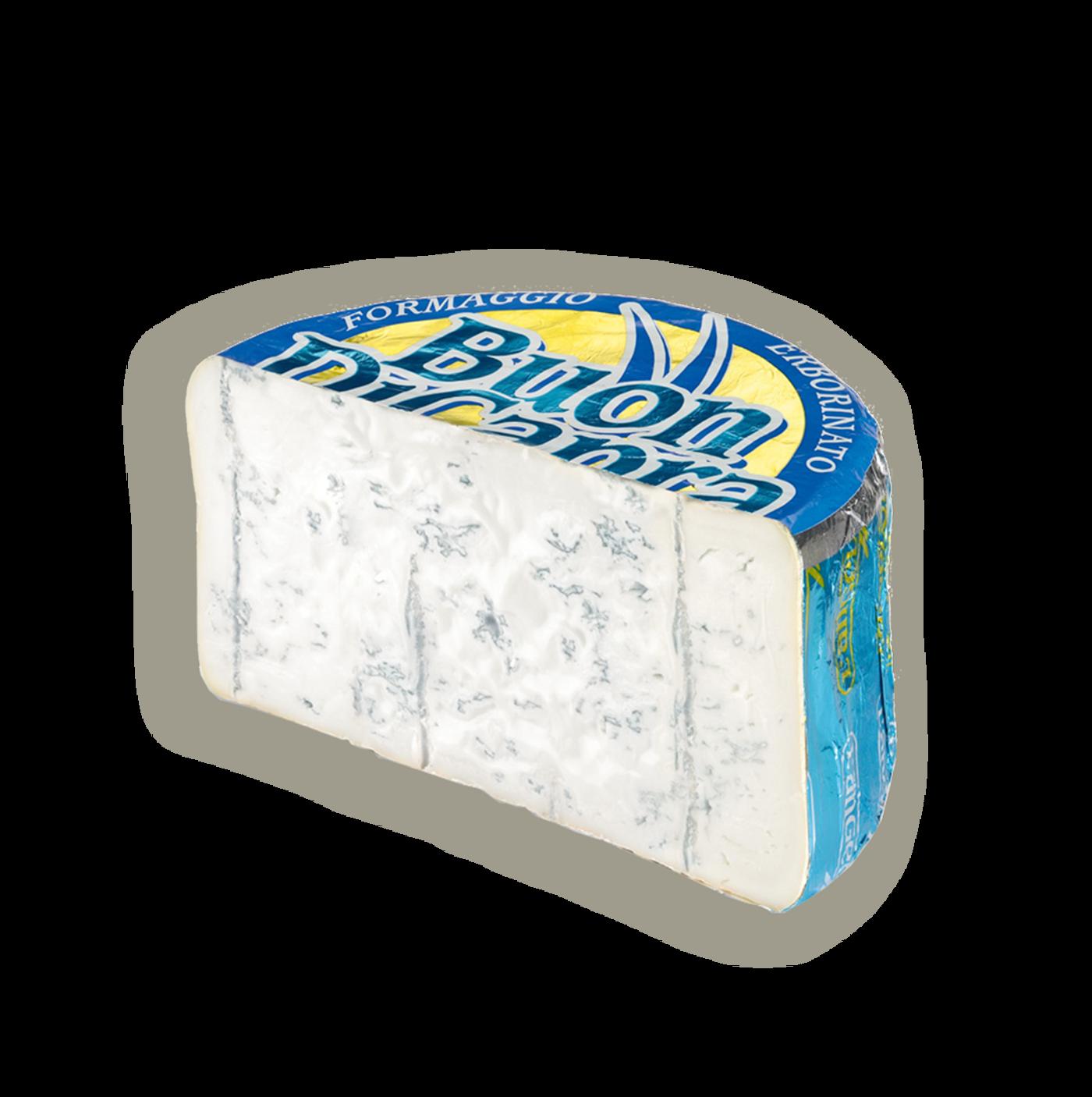 Blu Erborinato Di Capra