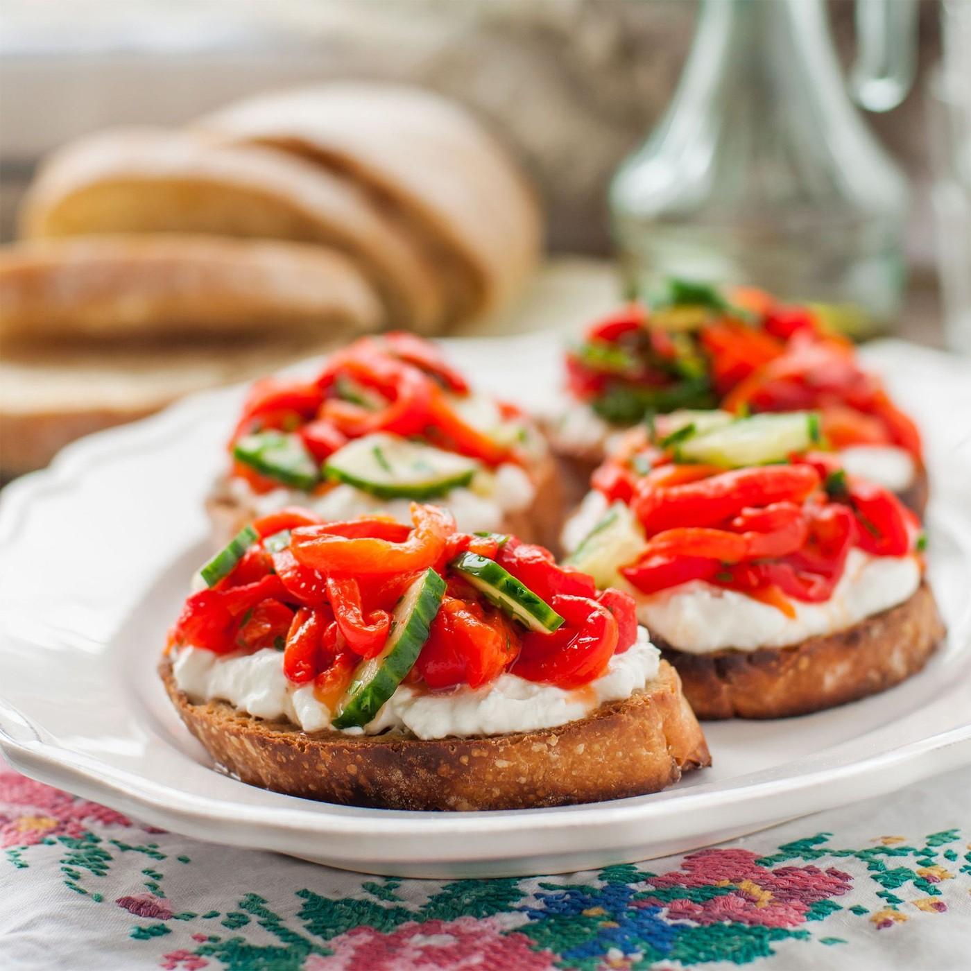 receta de Tronchetto (Gorgonzola E Mascarpone)