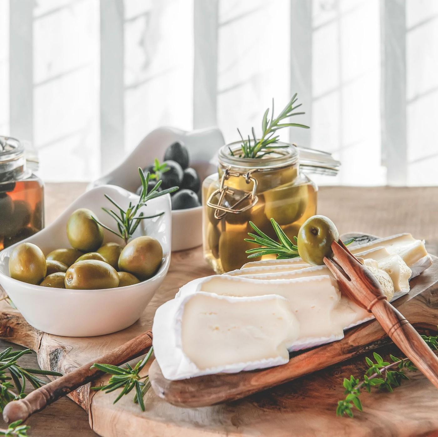 receta de Bergamino Di Capra
