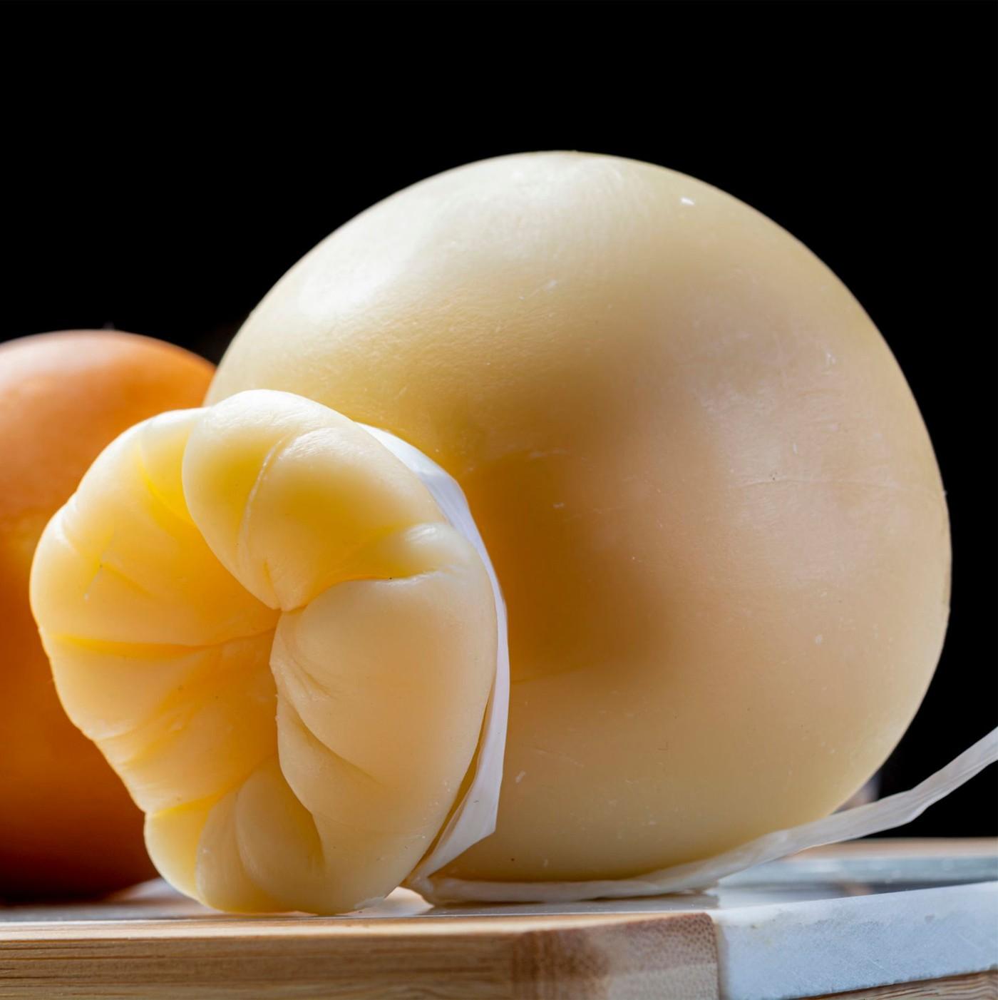 receta de Fiaschetto Bianco
