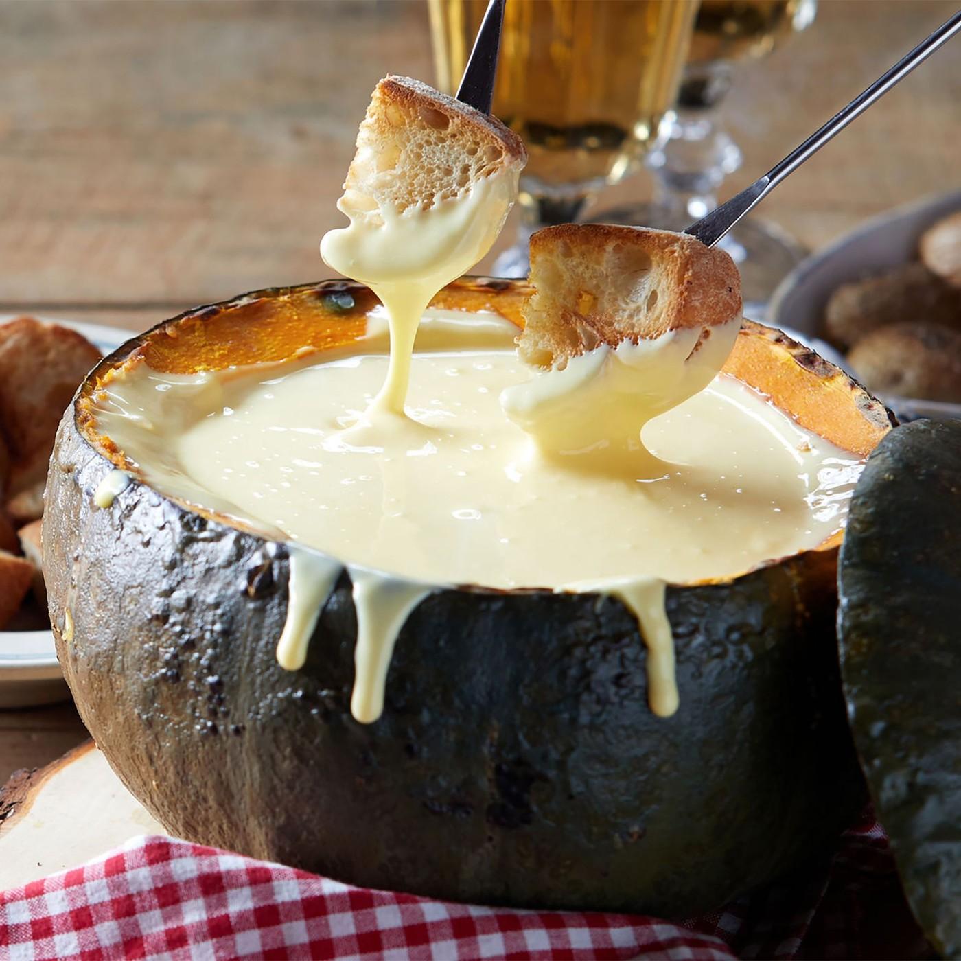 receta de Caprino Rustico Del Trentino