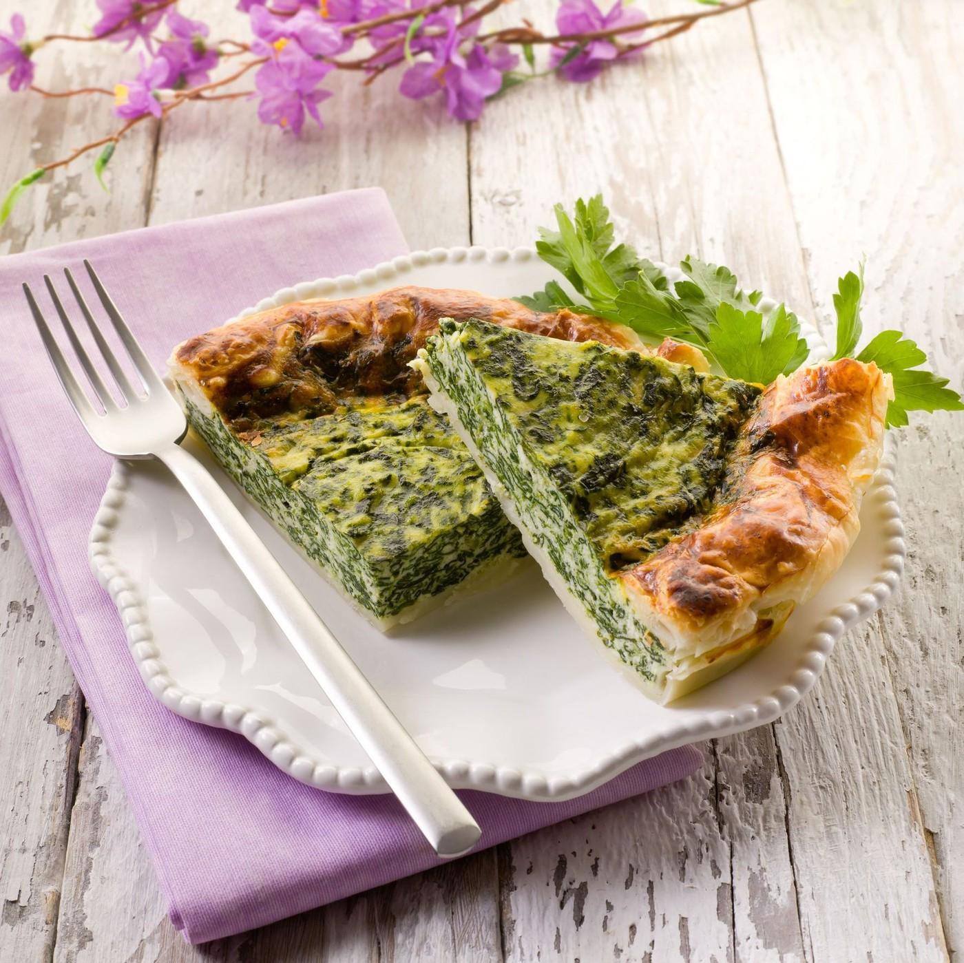 receta de Ricotta Salata Da Grattugia
