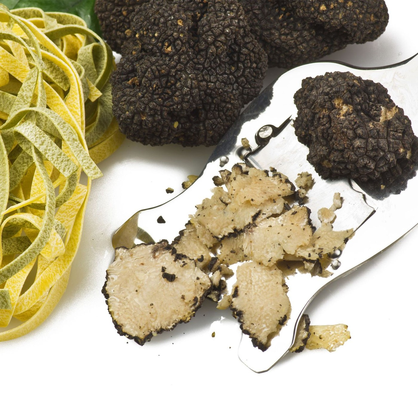receta de Tartufo Nero Uncinatum Seconda Scelta (Calibre Menor A 15g)