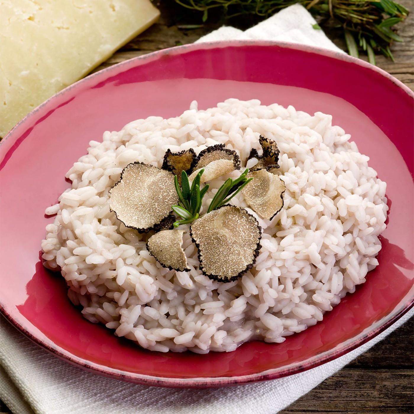 receta de Salsa De Champiñones Y Trufa De Verano