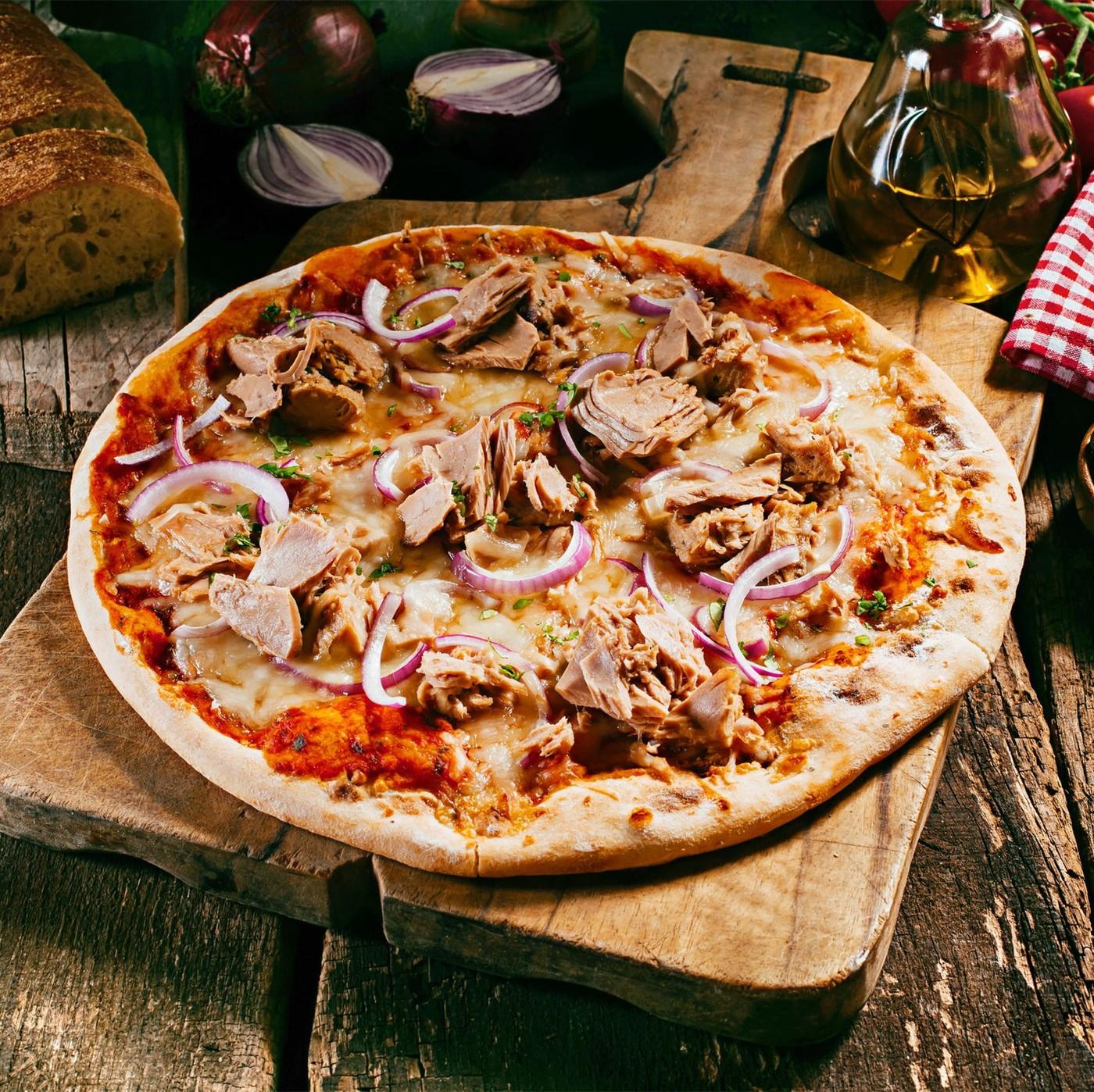 receta de Panetto Pronto Classico
