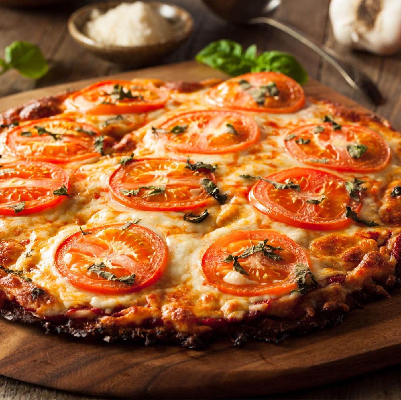 receta de Mozzarella Fior Di Late En Juliana