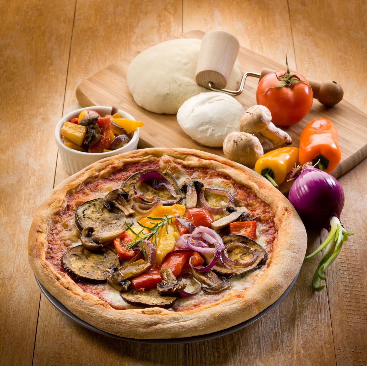 receta de Mozzarella Fior Di Late Cubettata