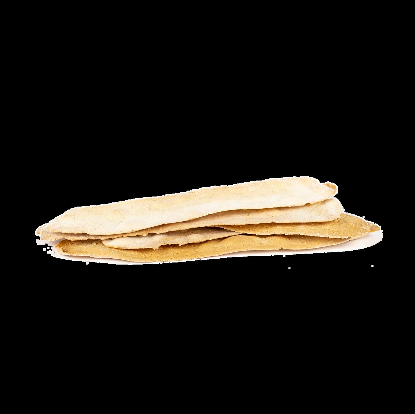 Linguette Con Parmigiano Reggiano