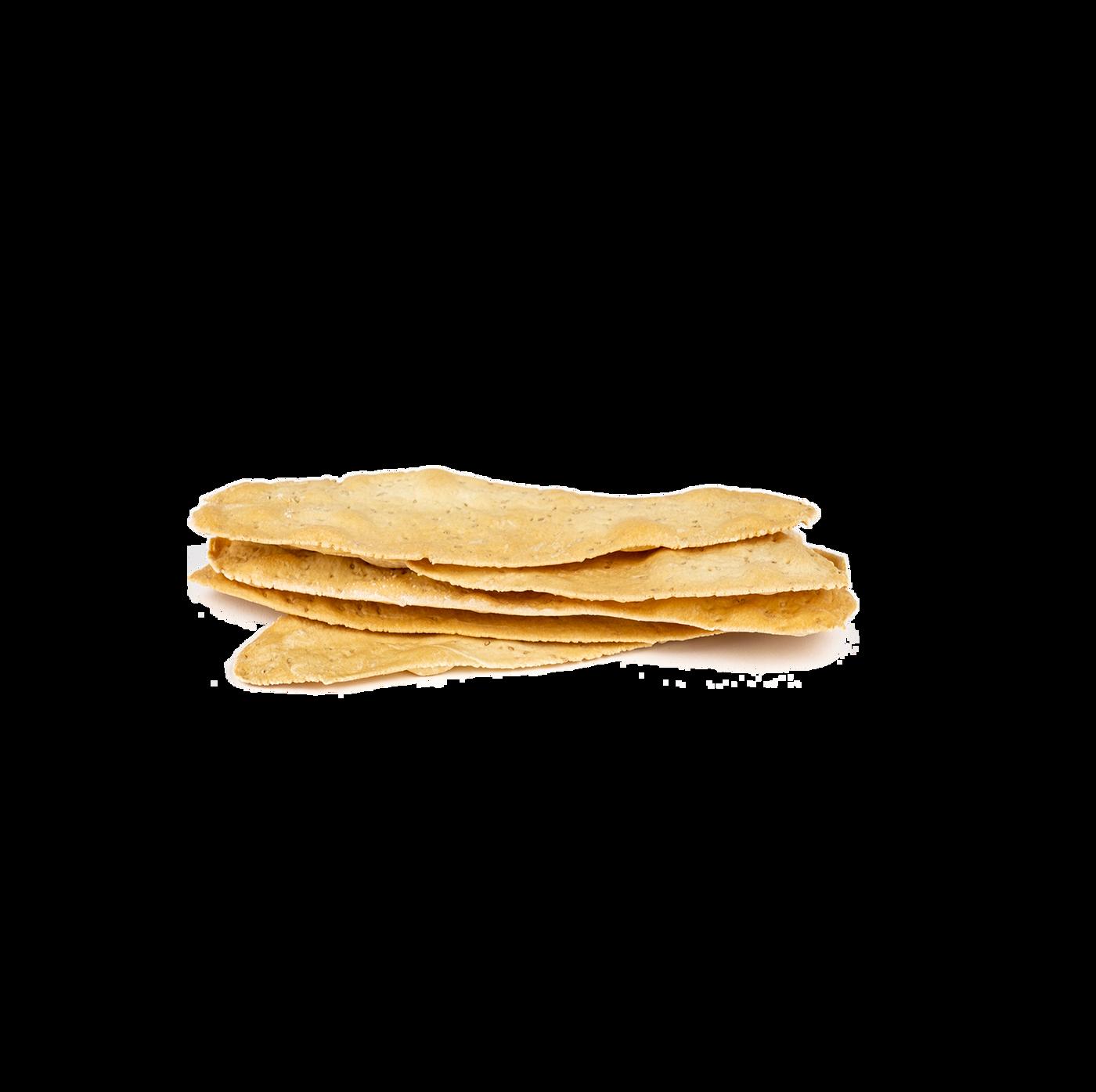 Mini Linguette Con Cebolla
