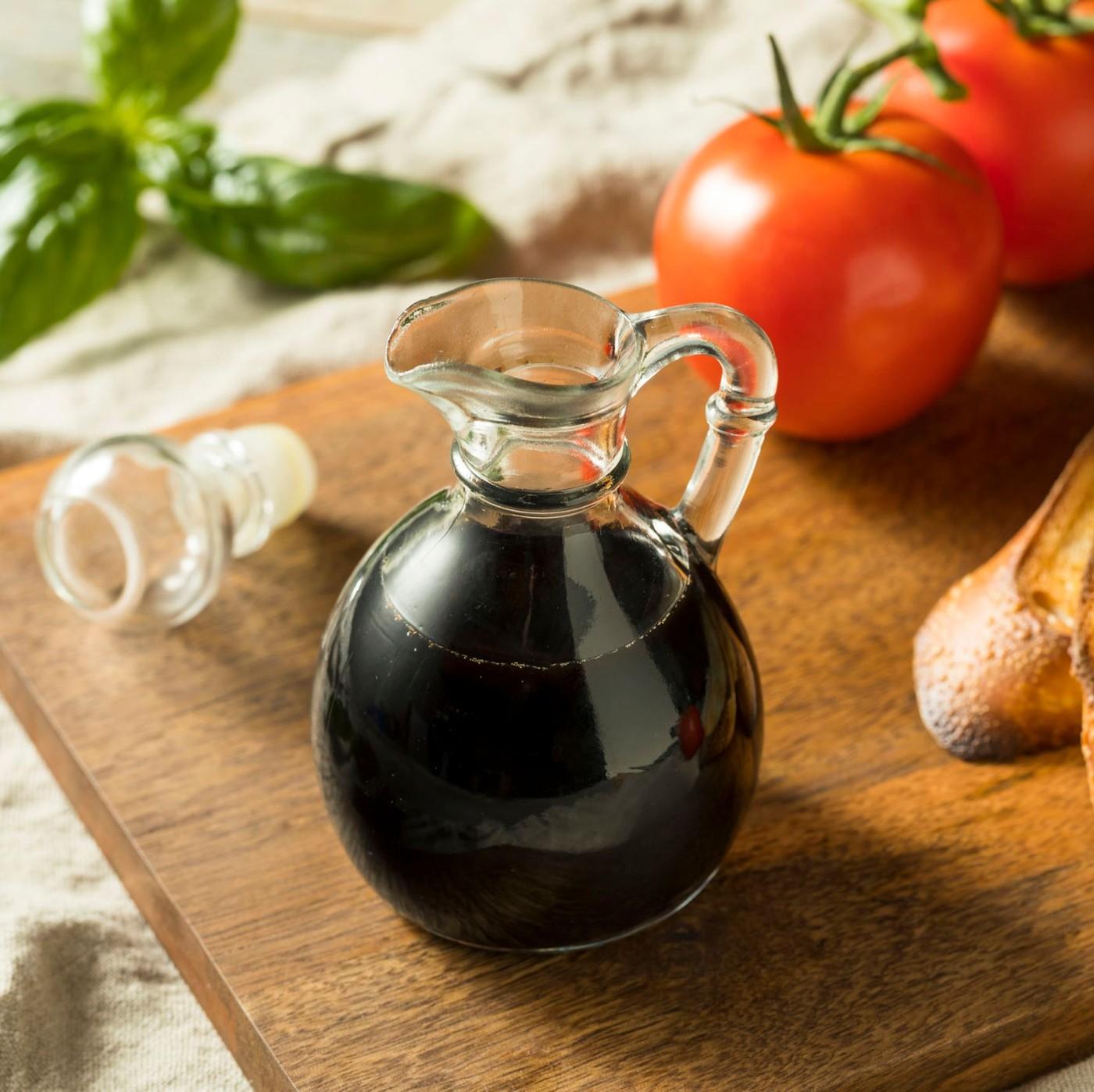 receta de Vinagre Balsámico De Modena I.g.p. Monodosis