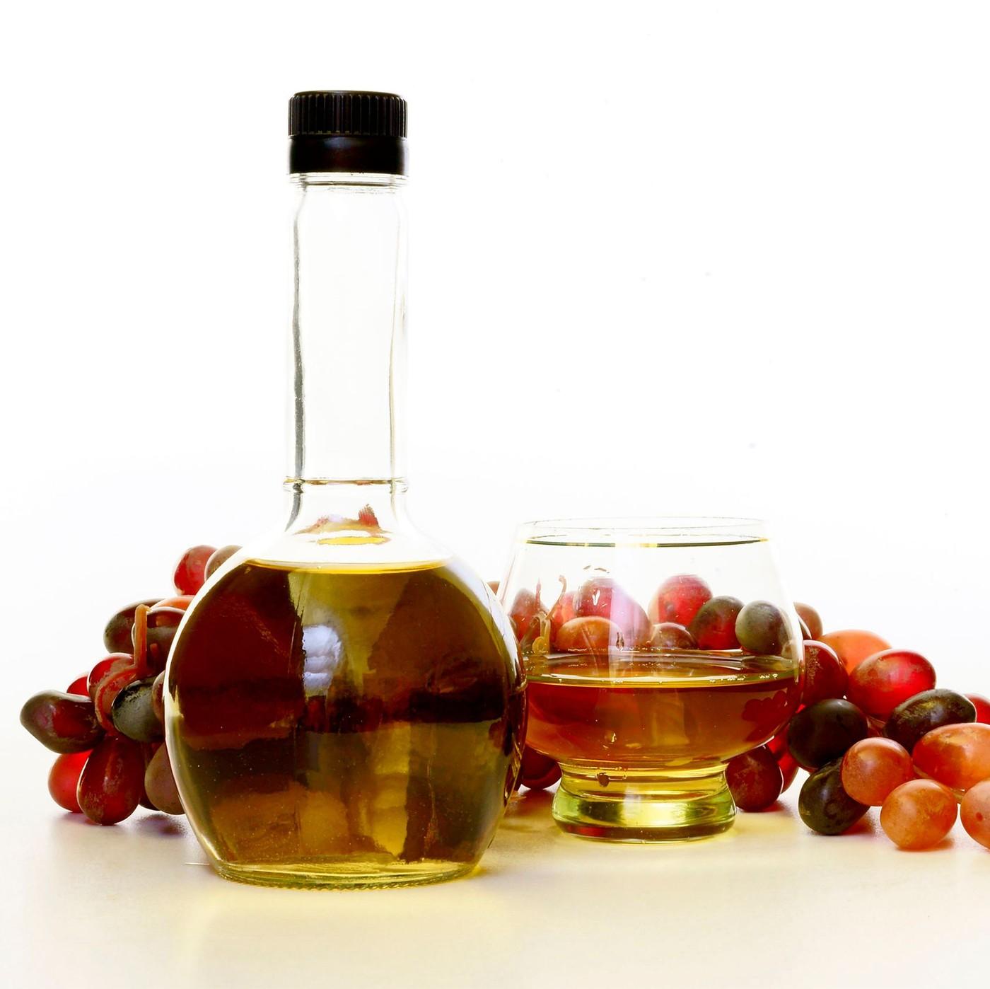 receta de Vinagre De Vino Blanco