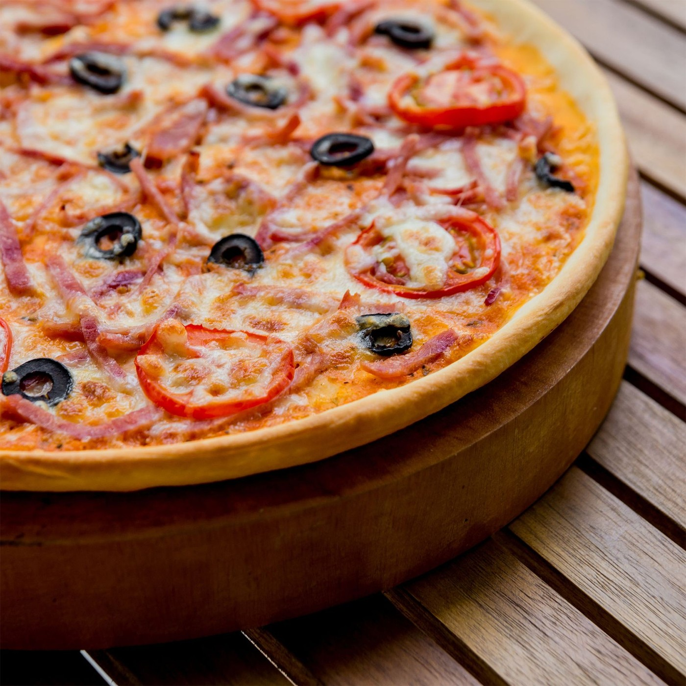 receta de Base De Pizza Congelada Sin Gluten Y Sin Lactosa