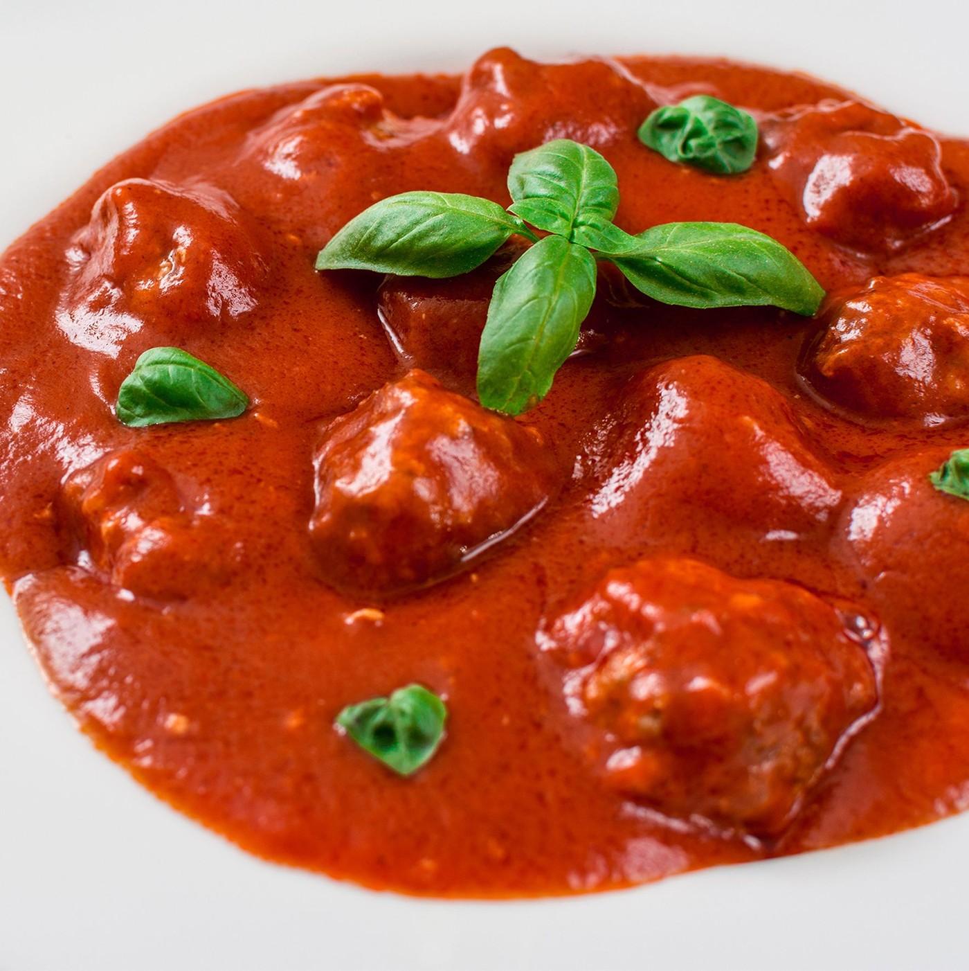 receta de Pulpa Extra Fina De Tomate Bag In Box