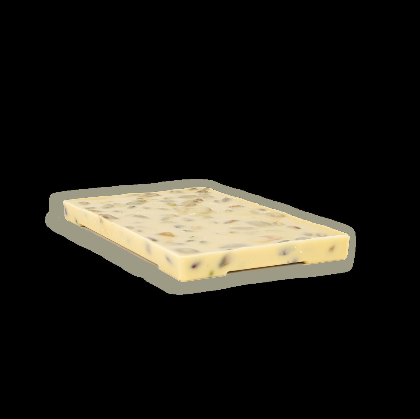 Snap Bianco, Mandorle Salate E Pistacchi