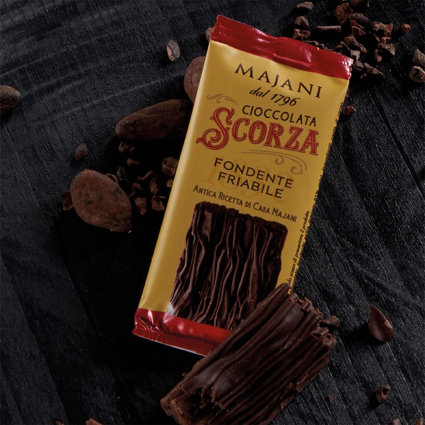 receta de Scorza Expo Display