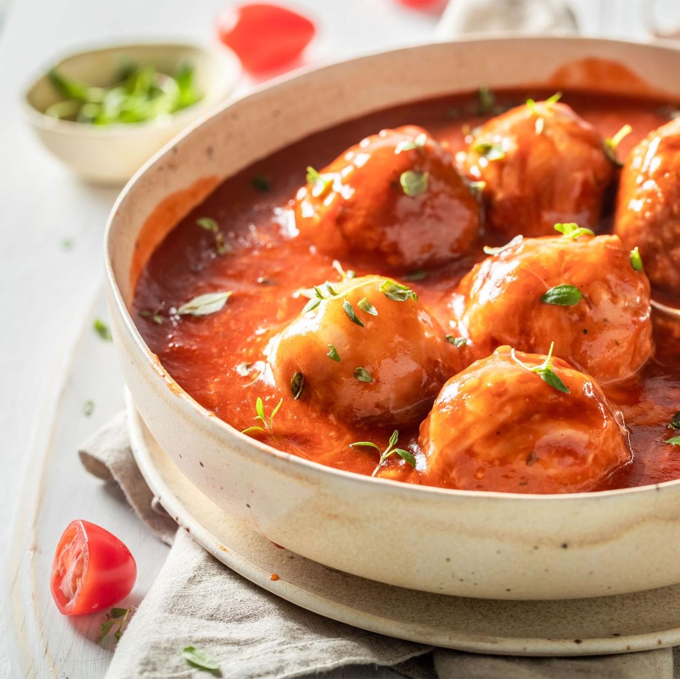 receta de Pomodori Pelati Interi San Marzano Dop