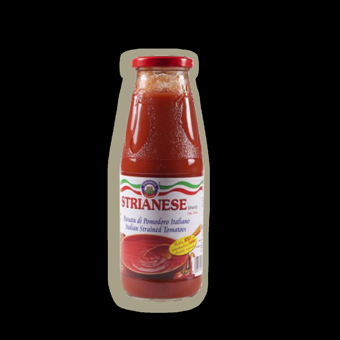 Tomate triturado (passata)