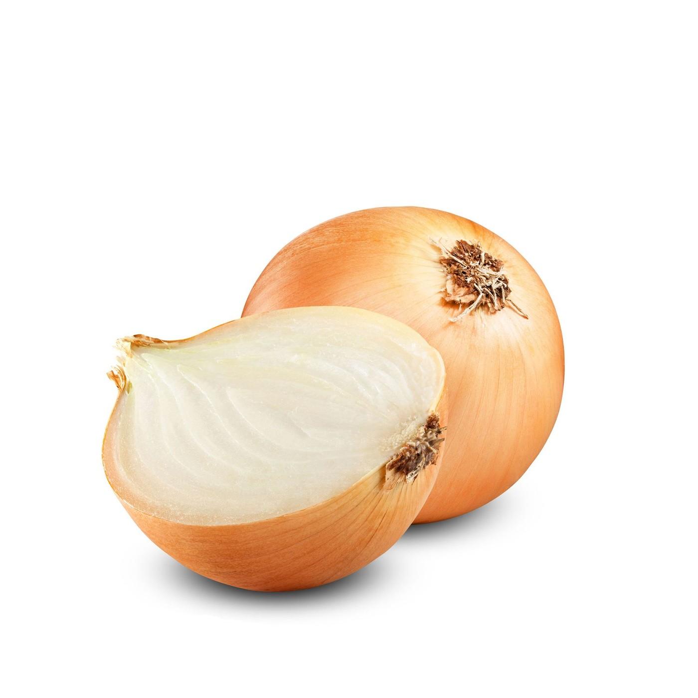 receta de Cebolla molida