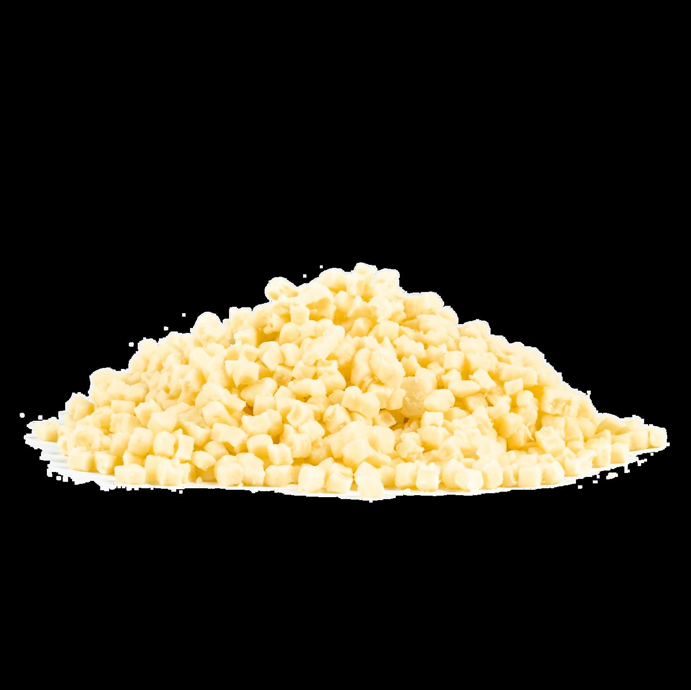 Mozzarella fior di latte picada