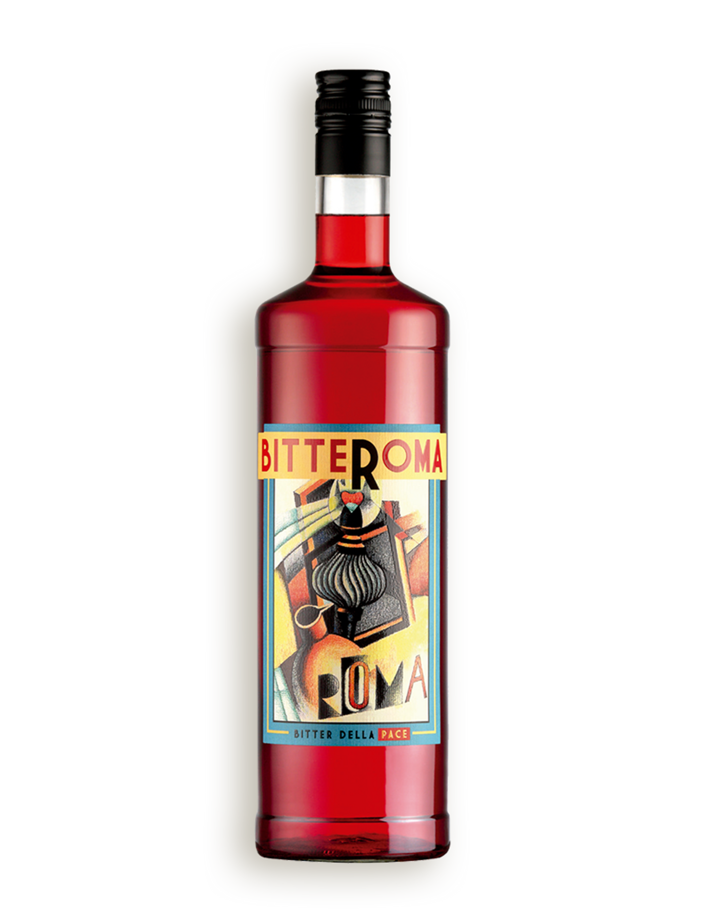 Bitter roma rosso