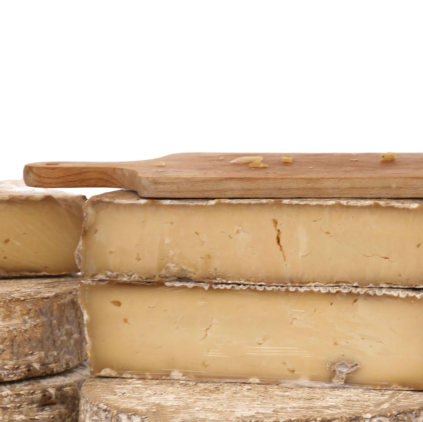 receta de Taleggio Valsassina Pasturo Dop