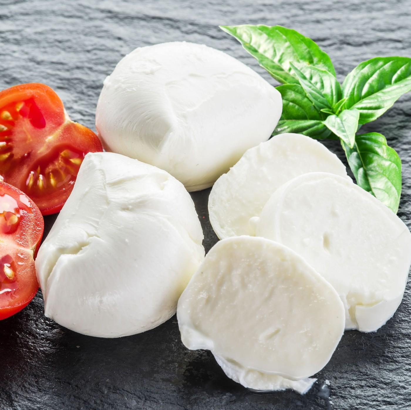 receta de Mozzarella Singola