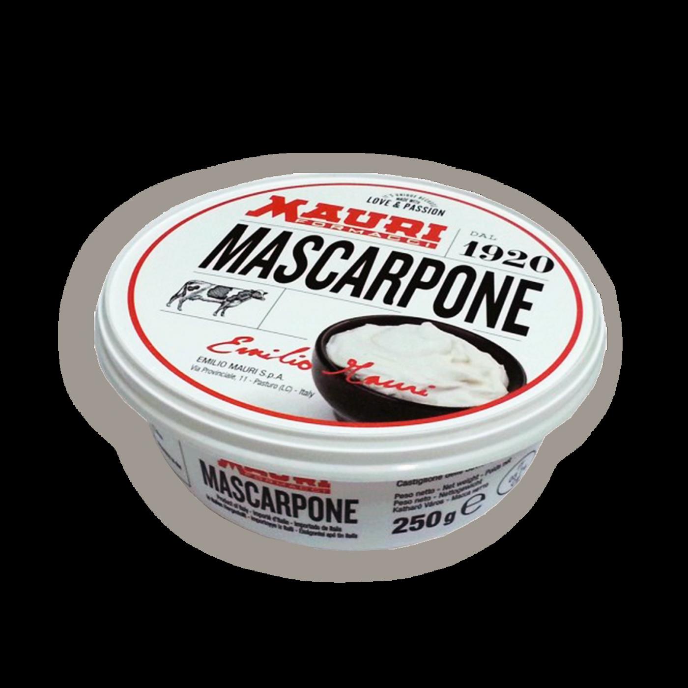 Mascarpone Fresco