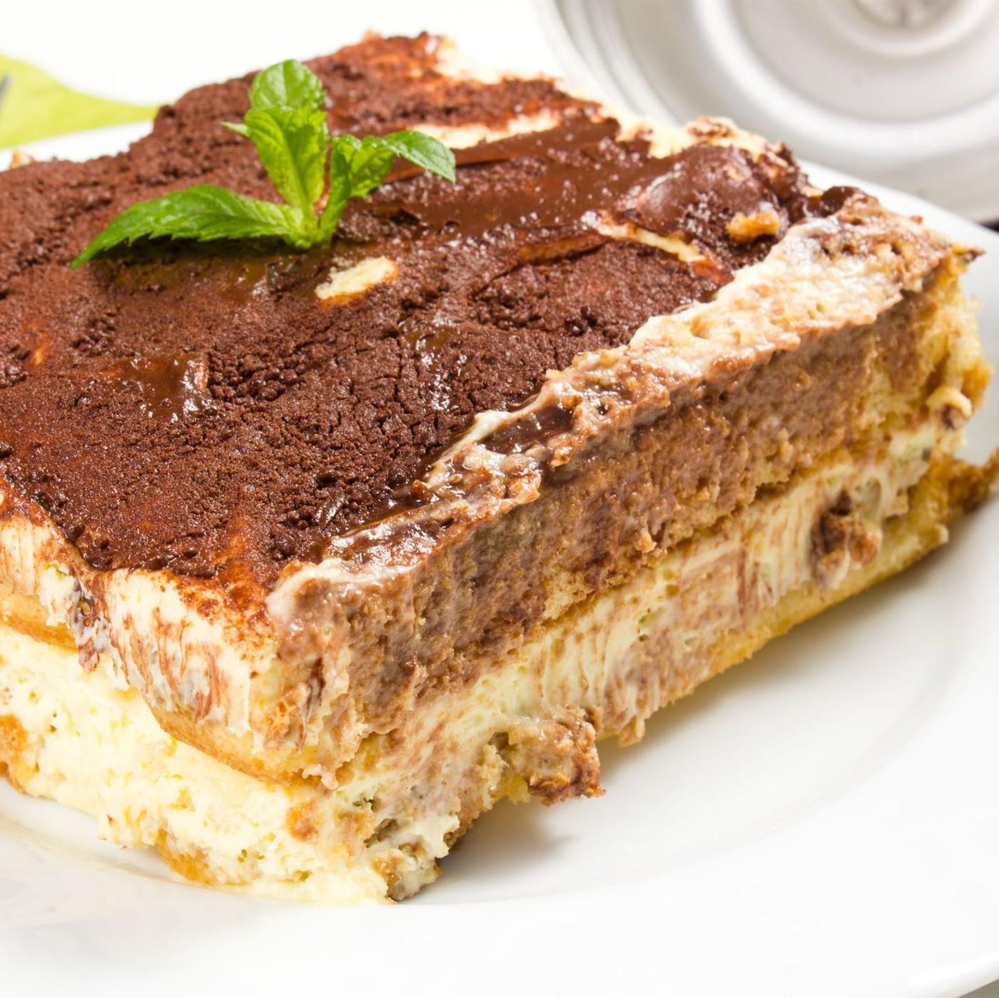 receta de Mascarpone fresco