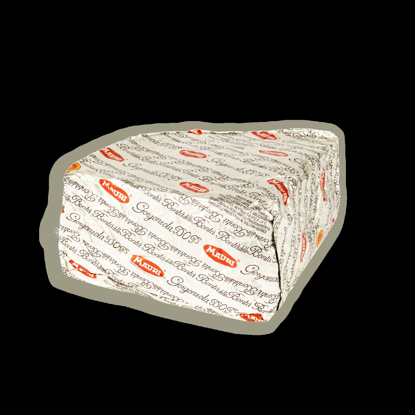 Gorgonzola Plata Dop