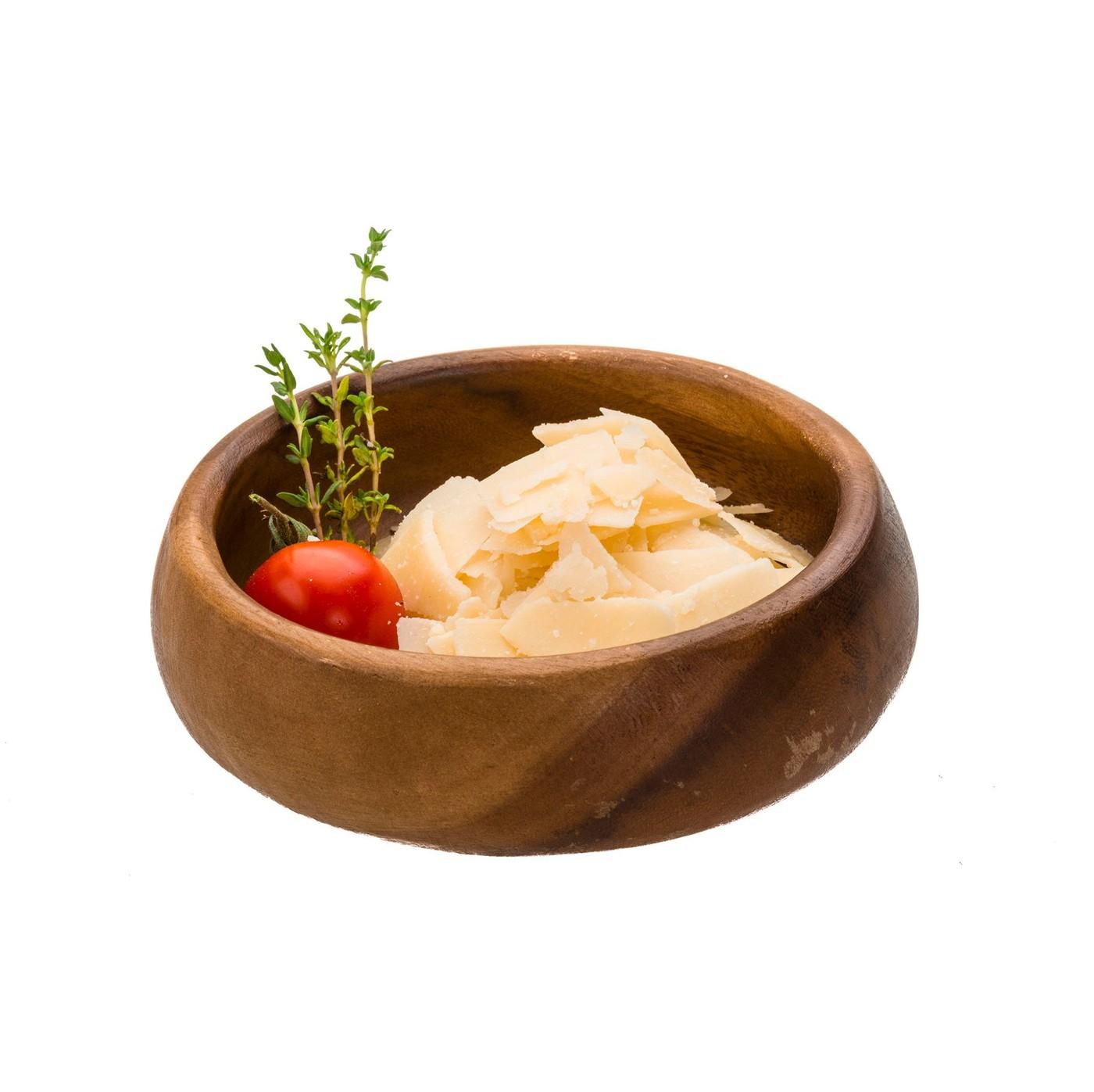 """receta de """"Petali"""" De Parmigiano Reggiano Dop"""