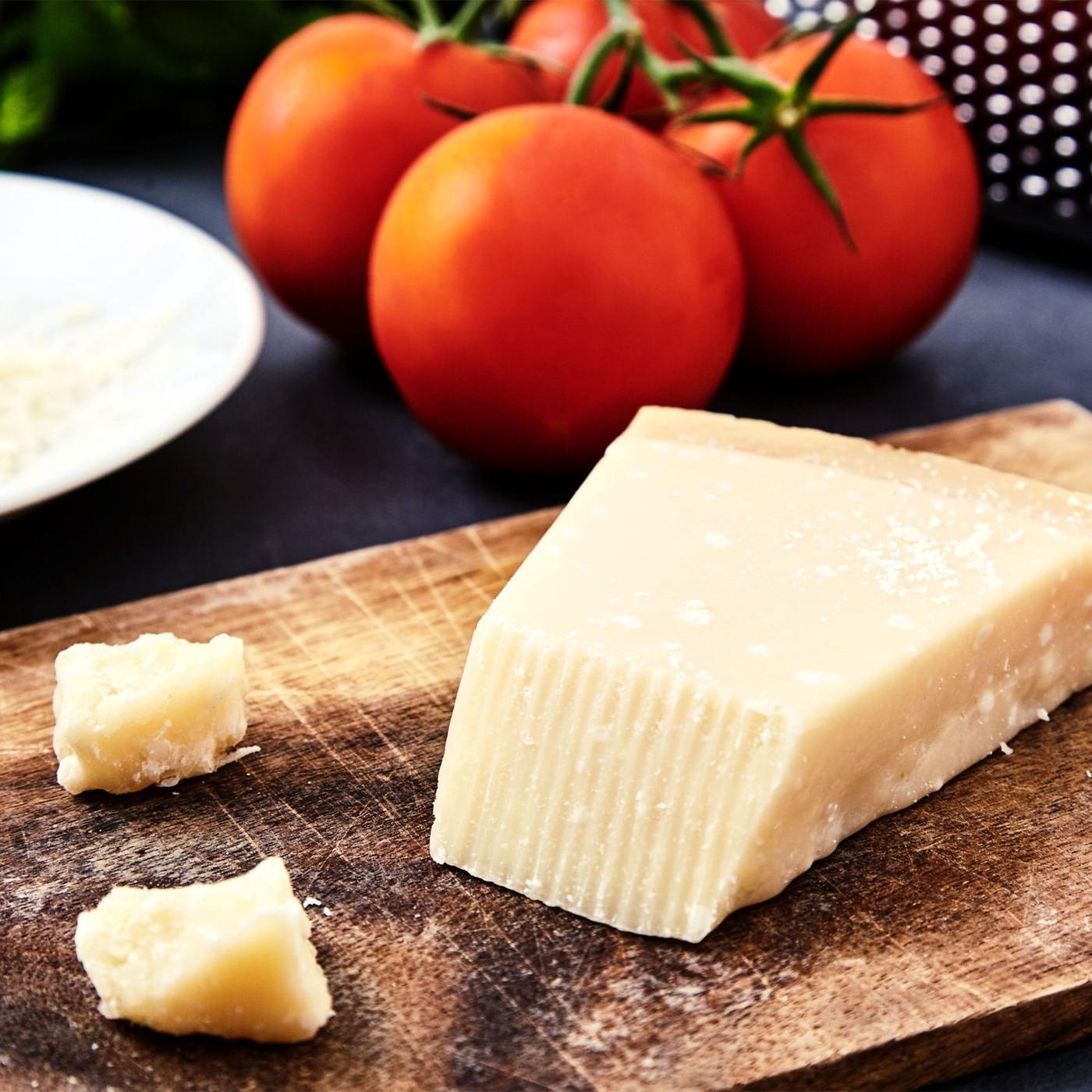 receta de Parmigiano Reggiano Dop 22 Meses