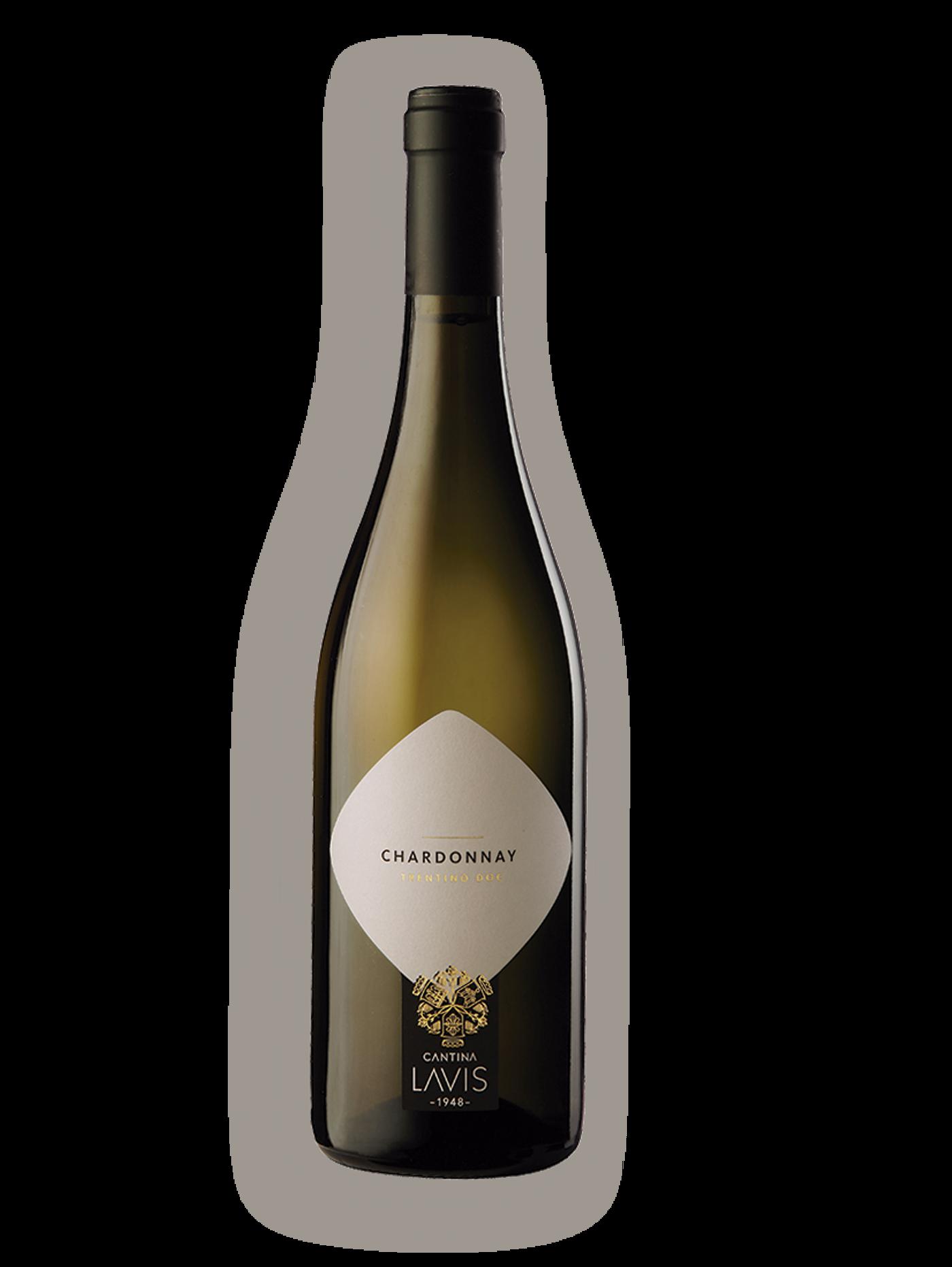 Chardonnay trentino D.O.C.