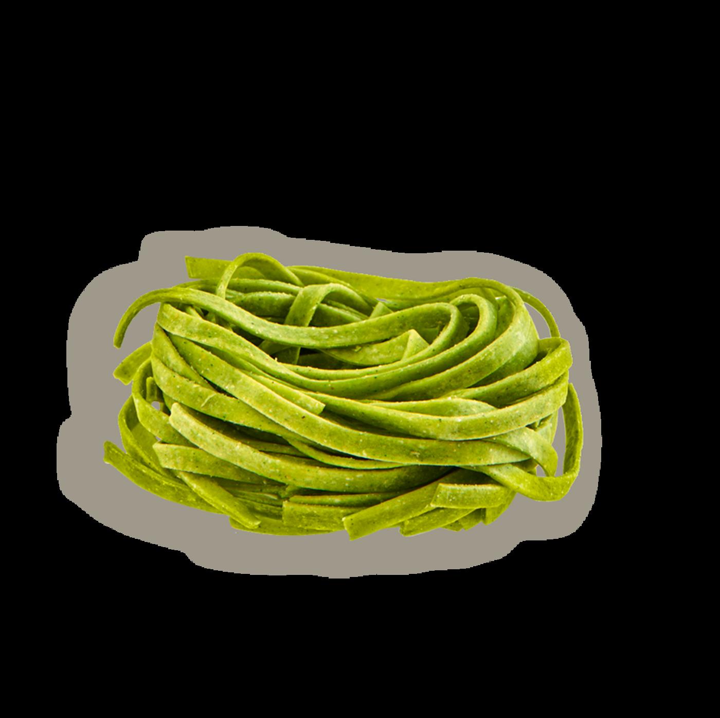 Taglioline Verdi