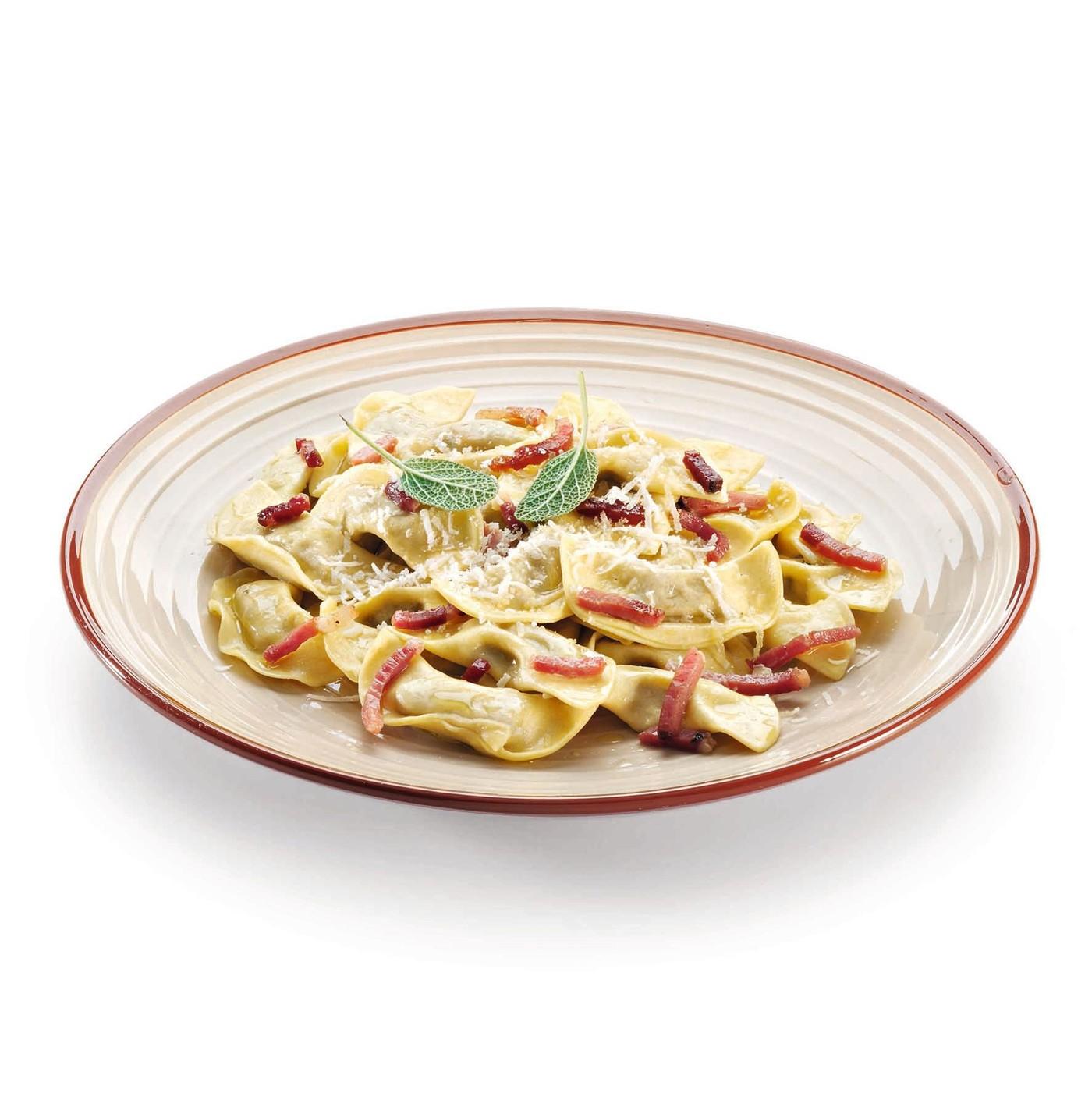 receta de Casoncelli