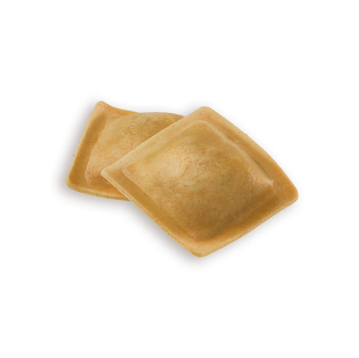 Raviolacci A La Espelta Con Queso Y Nueces