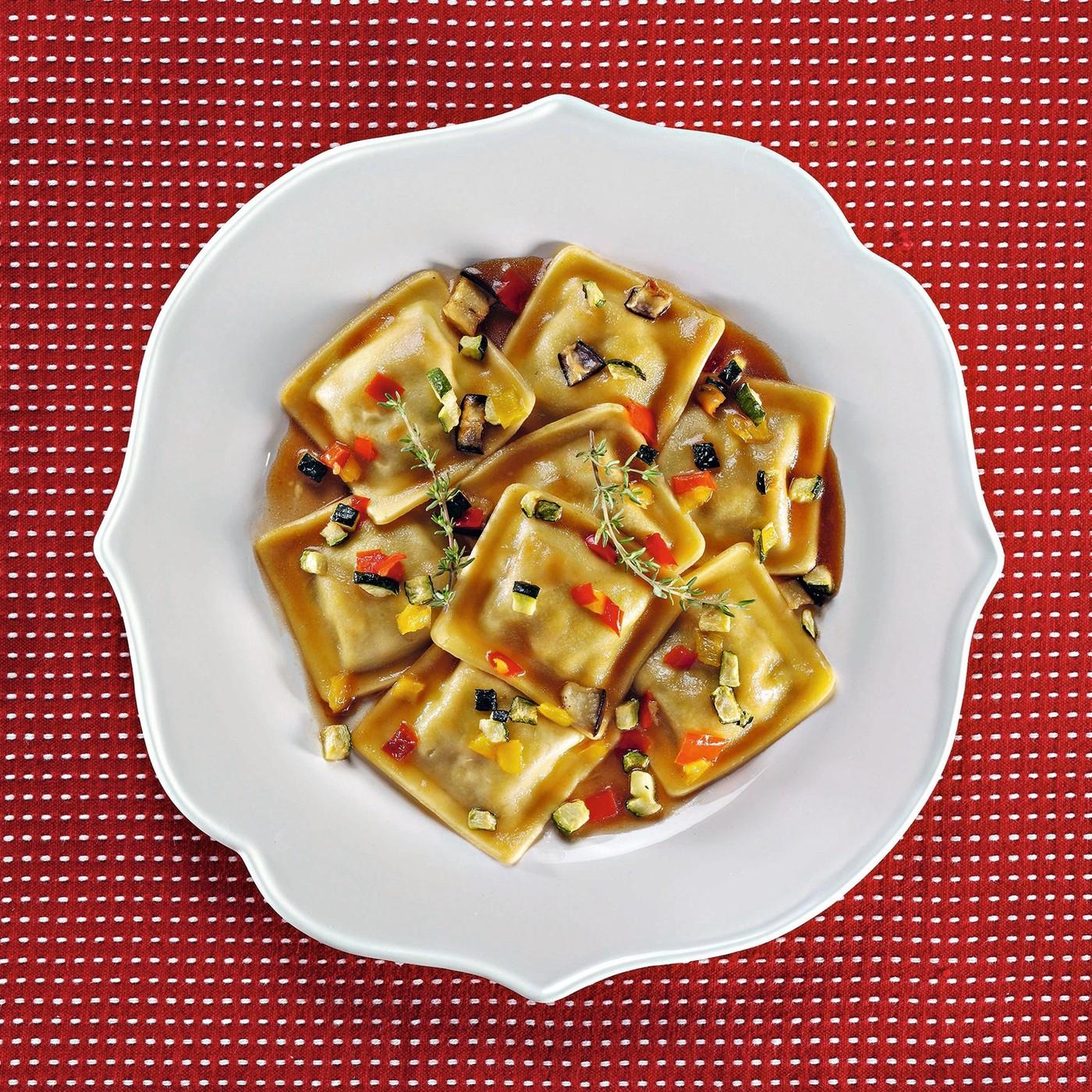 receta de Piamontese Con Carne Cocida