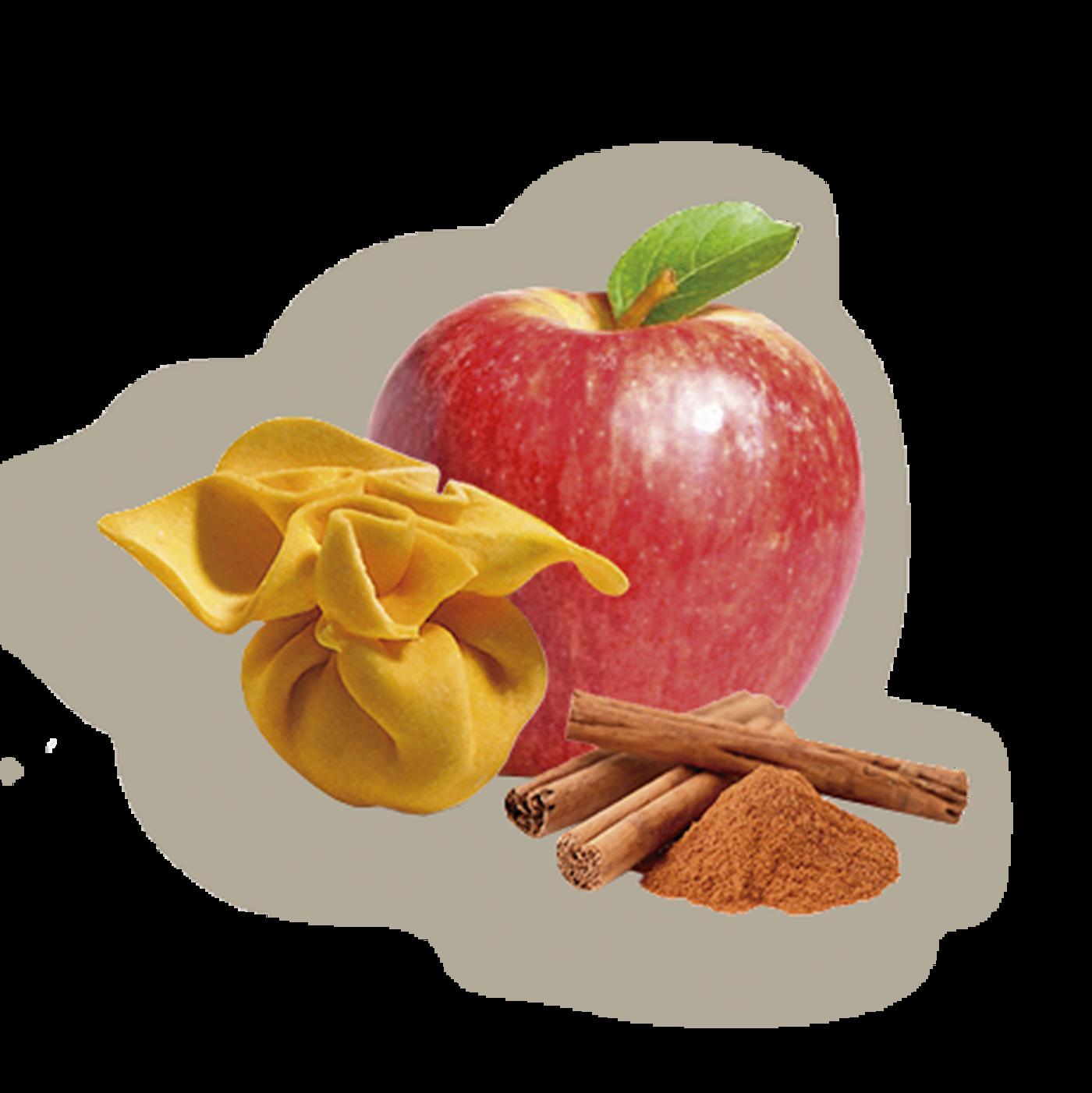 Fiocchi De Manzana Y Canela