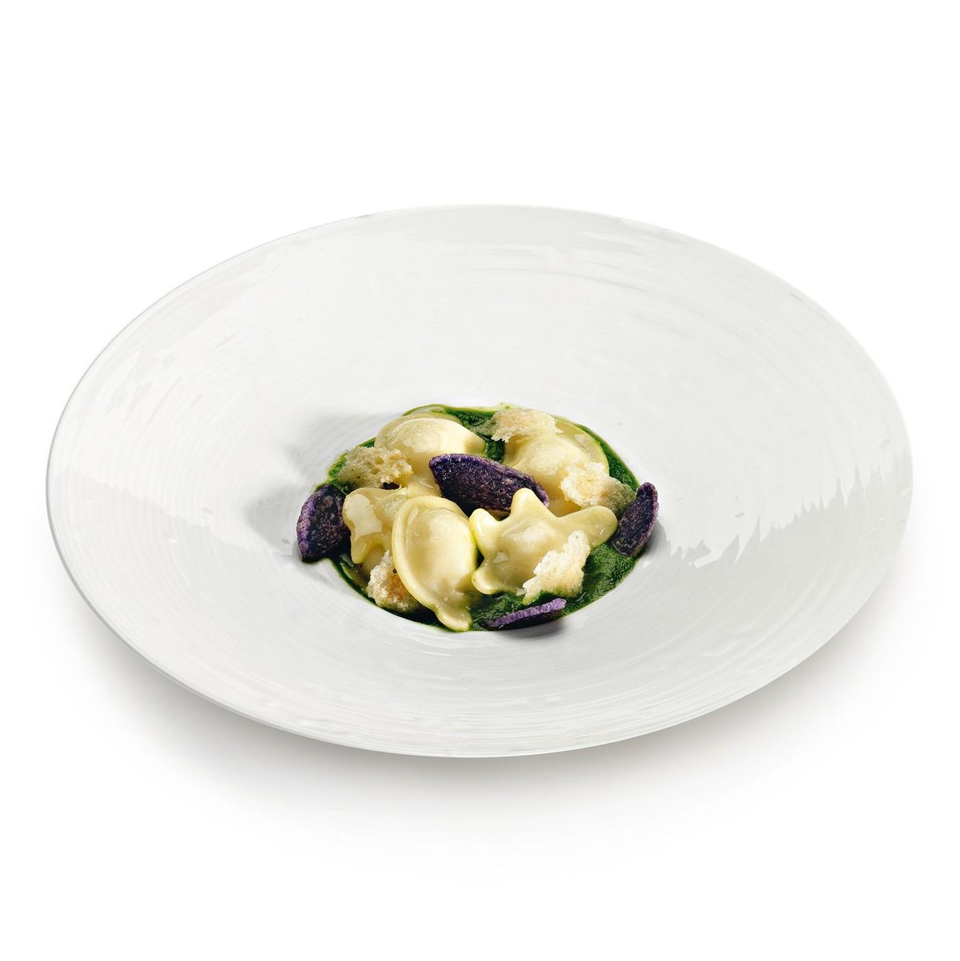 receta de Amichetti Con Quesos