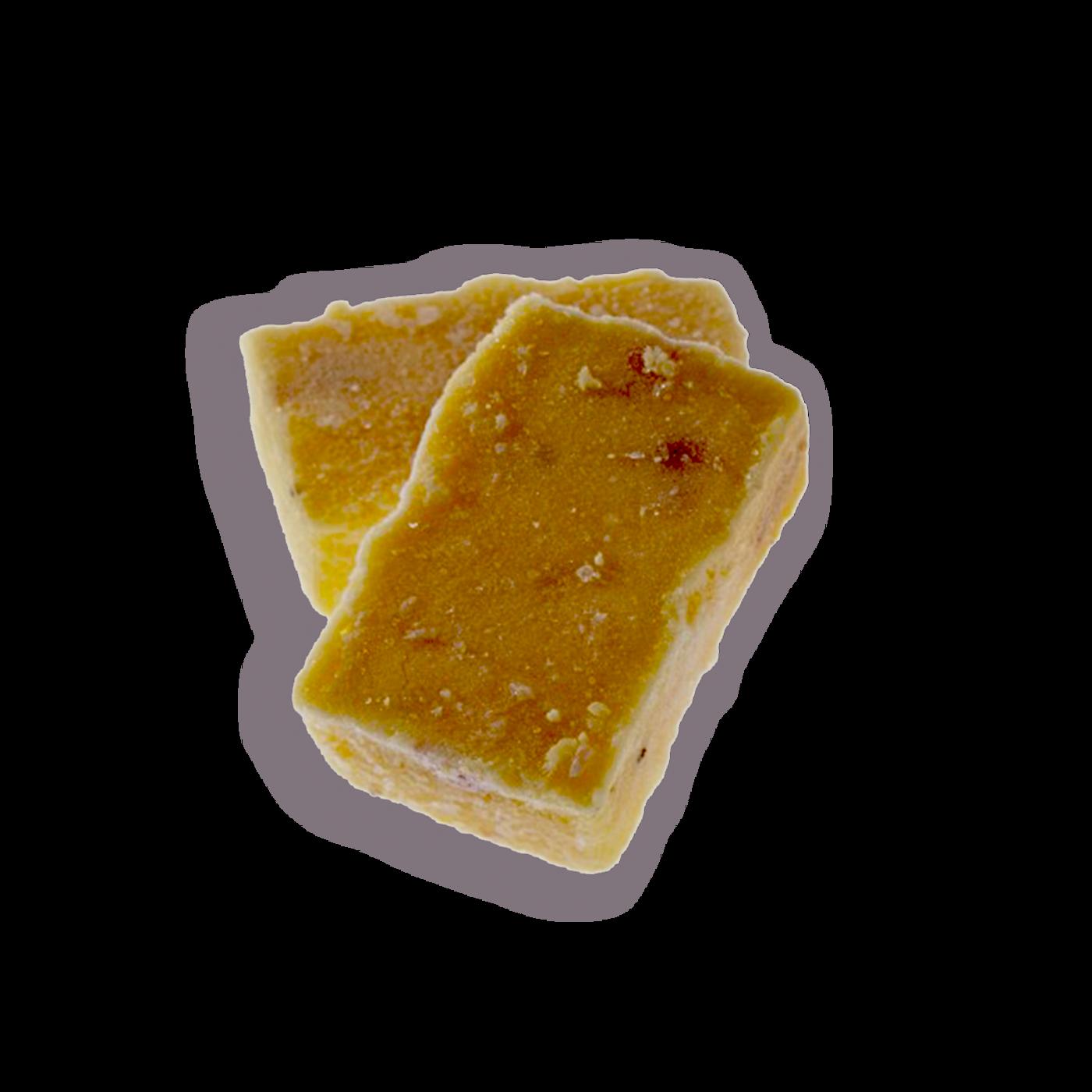 Salsa De Azafrán