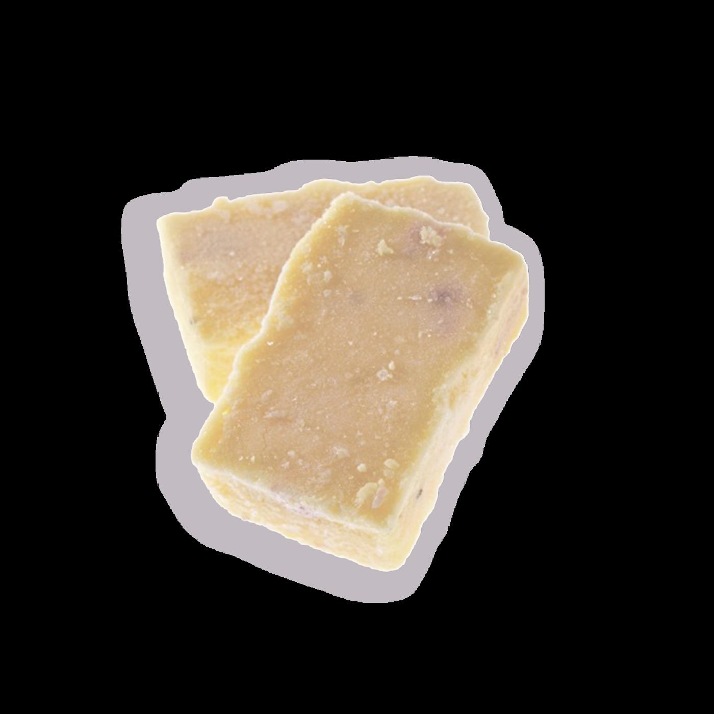 Crema de topinambur