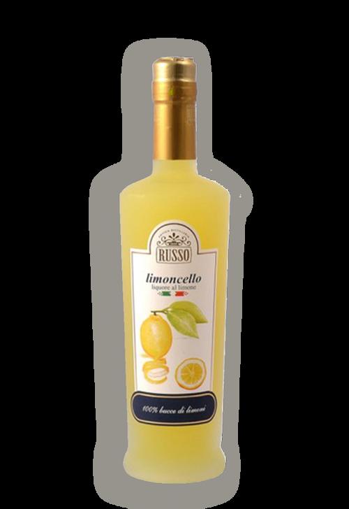 Limoncello Amalfi