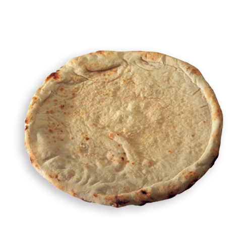 Base Pizza Blanca Ø28
