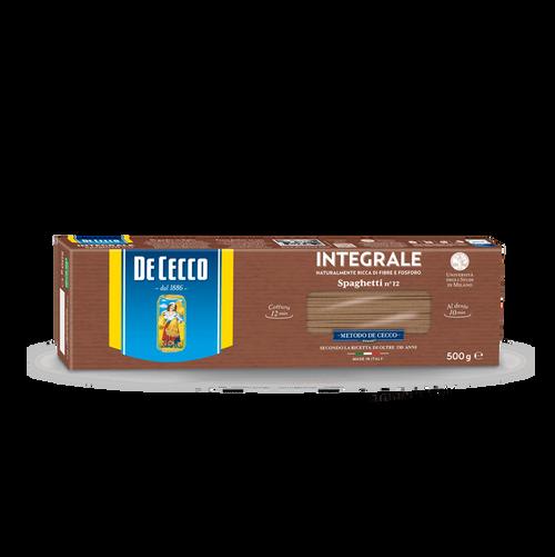 Spaghetti Integral N.12