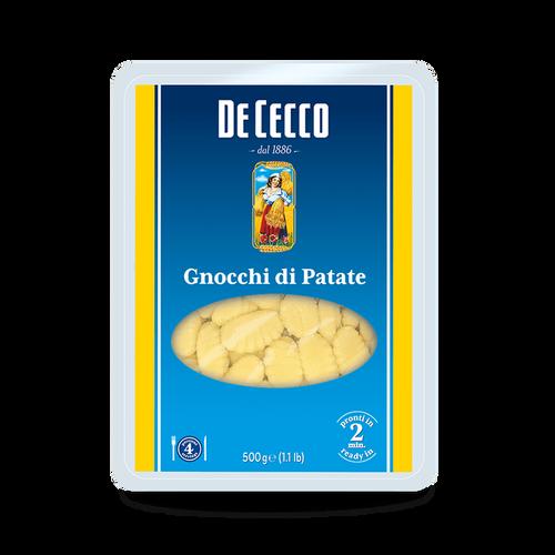Gnocchi Patate