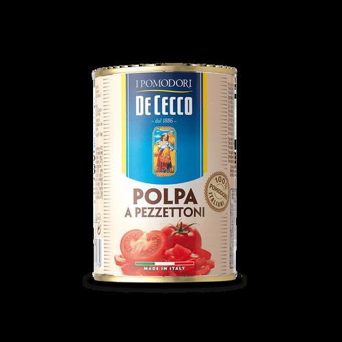 Pomodori A Pezzetoni