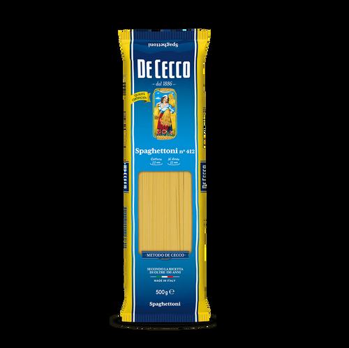 Spaghettoni N.412