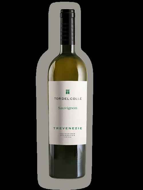 Sauvignon Trevenezie I.G.T. Tor Del Colle